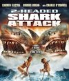 2 Headed Shark Attack (Blu-ray)