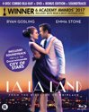 La La Land (Blu-ray + DVD + Soundtrack + Bonus-disc) (Limited Edition)