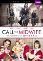 Call The Midwife - serie 1 + 2 Box