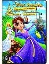 The Swan Princess (6) : Princess Tomorrow, Pirate Today