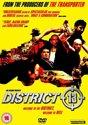 District 13