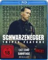 Arnold Schwarzenegger Triple Feature (Blu-ray)
