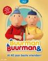 Buurman & Buurman â?? Al 40 Jaar Beste Vrienden! (De Film) (Blu-ray)