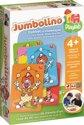 Afbeelding van het spelletje Jumbolino 2015 - Kinderspel