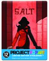 Salt (Steelbook Blu-ray) (Popart)