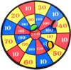 Afbeelding van het spelletje Dartbord JohnToy: 36 cm