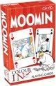 Afbeelding van het spelletje Colour-In Speelkaarten Moomin