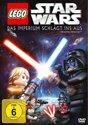 LEGO Star Wars: Das Imperium Schlagt Ins Aus (Import)