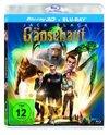 Goosebumps (2015) (3D & 2D Blu-ray)