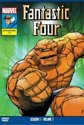 Fantastic Four - Marvel - season 1 - Volume 1 - import