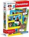 Afbeelding van het spelletje Leerspel Dieren Bingo
