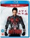 Ant Man -3D-