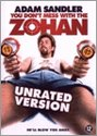Speelfilm - You Don't Mess With The Zohan