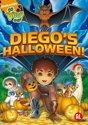 Diego: Halloween (D)