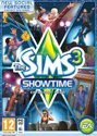 Sims 3: Showtime /PC