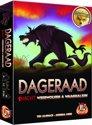 Afbeelding van het spelletje 1 Nacht Weerwolven & Waaghalzen: Dageraad