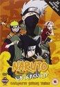 Naruto Unleashed Seizoen 3 (Import)