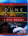Dune & Blue Velvet Box Set [Blu-ray]