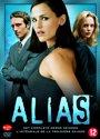 Alias - Seizoen 3