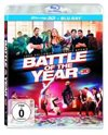 Battle of the Year (3D & 2D Blu-ray)
