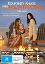 Kourtney and Khloe Take the Hamptons - Season 1
