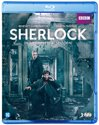 Sherlock - Seizoen 4 (Blu-ray)