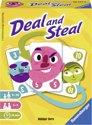 Afbeelding van het spelletje Ravensburger Deal and Steal