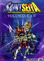 SAINT SEIYA - Coffret 2/2 - Volume 10 a 19 ( Epis. 55 a 114 ) - 8 DVD : DVD