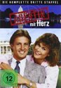 Scarecrow and Mrs. King (1983) complete seizoen 3 - IMPORT