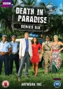 Death In Paradise S6