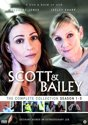 Scott & Bailey - Seizoen 1 t/m 5 Box