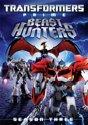 Transformers Prime-Complete Seas 3