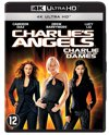 Charlie's Angels  (4K Ultra HD Blu-ray)