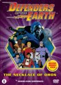 Defenders Of The Earth 3-Necklace Of Oros