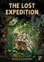 Afbeelding van het spelletje The Lost Expedition: A Game of Survival in the Amazon