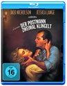 The Postman Always Rings Twice (1981) (Blu-ray)