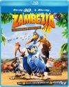 Zambezia (3D & 2D Blu-ray)
