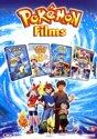 Pokémon Film Box - Deel 4 t/m 7