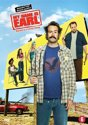 Dvd My Name Is Earl - Season 4 - 4 Disc