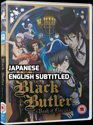 Black Butler - Season 3 [DVD]