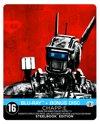 Chappie (Steelbook) (Blu-ray)