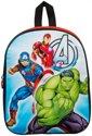 Avengers rugtas - Marvel rugzak 32 x 26 centimeter