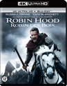 Robin Hood (2010) (4K Ultra Hd Blu-ray)