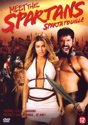 Dvd Meet The Spartans