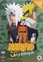 Naruto Unleashed Seizoen 7 (Import)