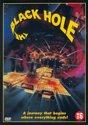 BLACK HOLE, THE DVD NL