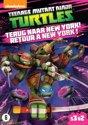 Teenage Mutant Ninja Turtles - Terug Naar New York