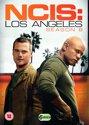 NCIS Los Angeles - Seizoen 8 (Import zonder NL)