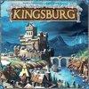Afbeelding van het spelletje Kingsburg Board Game