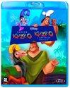 Keizer Kuzco (Blu-ray)
